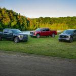 Ford anuncia nuevo retiro de autos en la F-150 2021