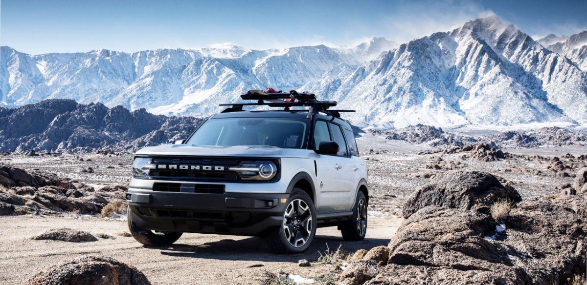 ¿Qué modelos de Broncos fabrica México para Ford?