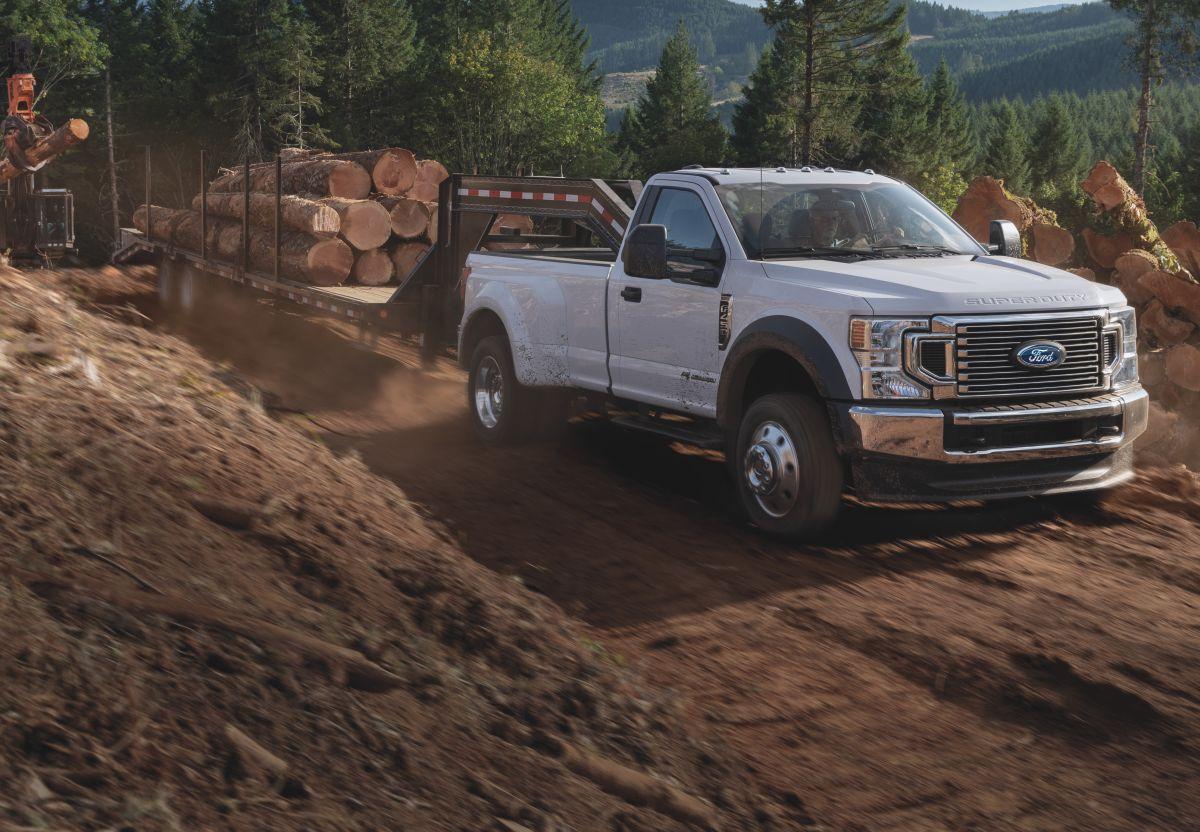 Estas son las tres mejores camionetas pickup diesel de todos los tiempos