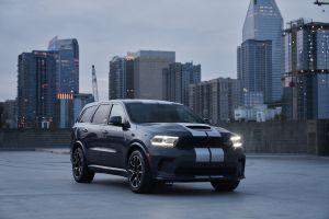 Comenzó la producción de la Dodge Durango SRT Hellcat, la SUV más potente del mundo