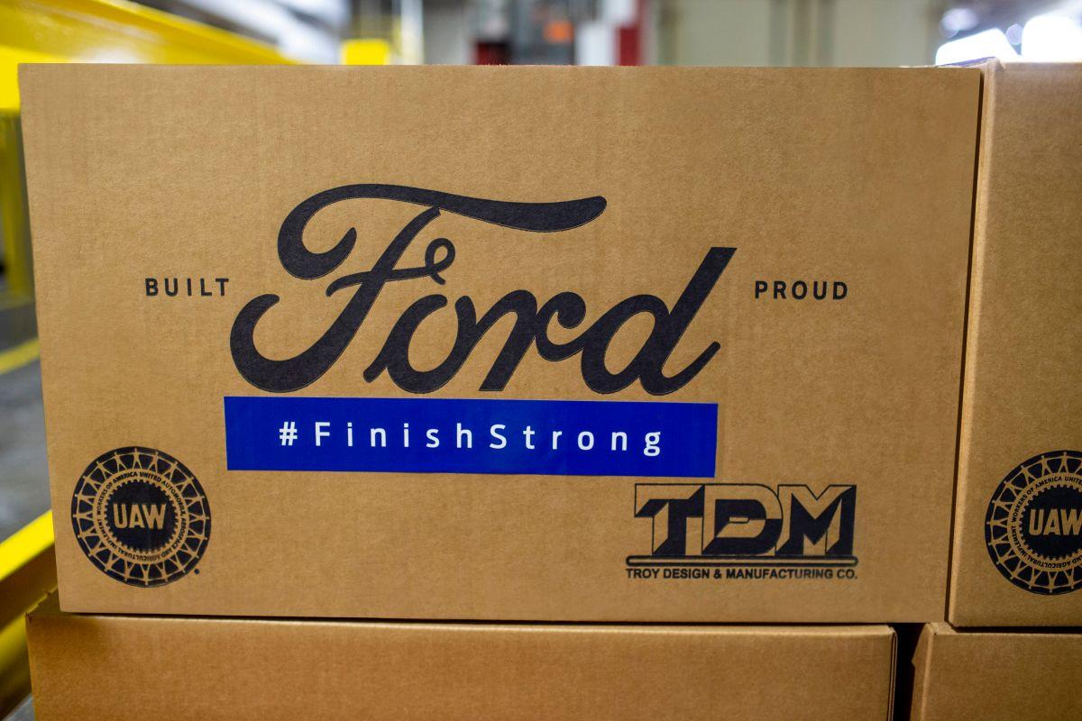 Ford quiere ayudar: cómo la empresa decidió ponerse a la delantera de la lucha contra el coronavirus