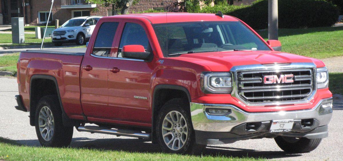 Las 5 mejores ofertas de marzo para comprar una pickup