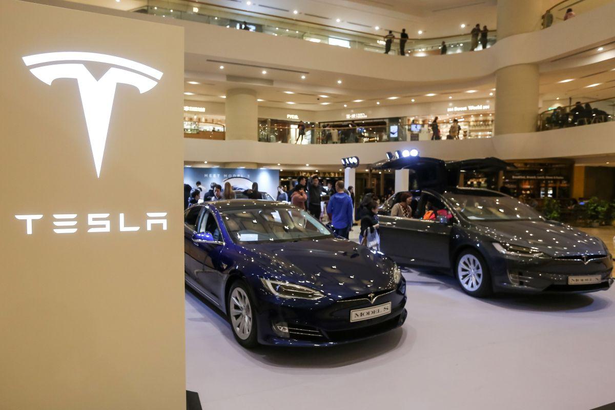 Cuánto cuesta un Tesla Model S 2021