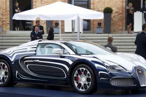 Cuál es el automóvil de Bugatti más barato del mercado hasta ahora