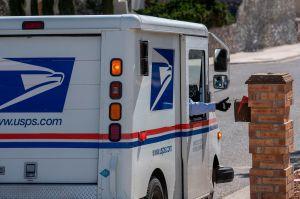 Cambio radical: Cómo es el nuevo vehículo que usará el Servicio Postal estadounidense