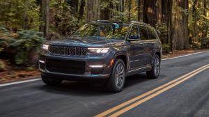 3 razones por las que no deberías comprar el nuevo Jeep Cherokee 2021
