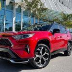 Por qué el Toyota RAV4 enfrenta un posible retiro masivo del mercado
