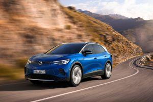 Volkswagen ID.4, el automóvil del año, a $39,995 podría disparar las ventas