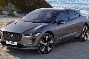Jaguar venderá únicamente autos eléctricos para 2025