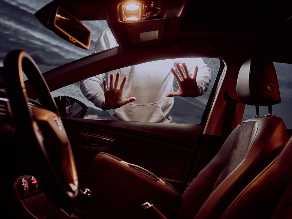 En el 2020, 73,000 autos más fueron robados que en el año pasado.