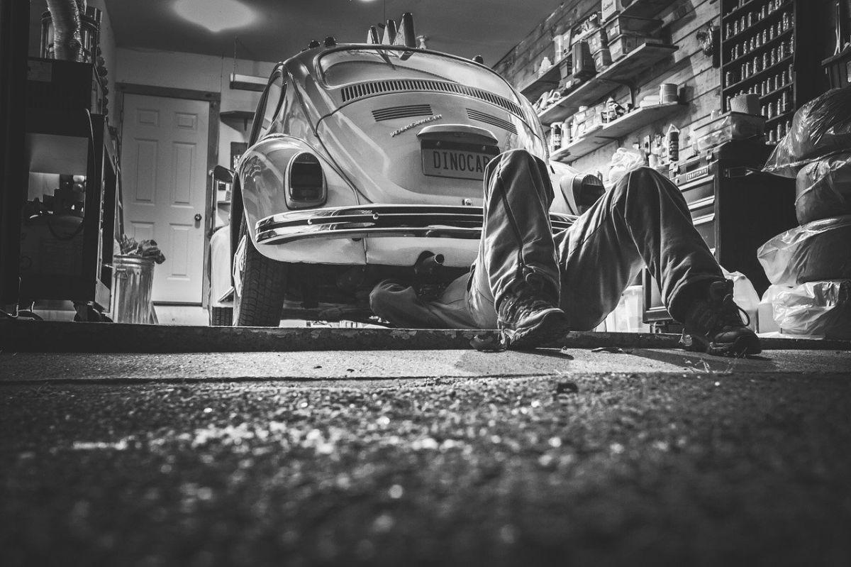 Qué tan confiable es el servicio mecánico automotriz de las gasolineras