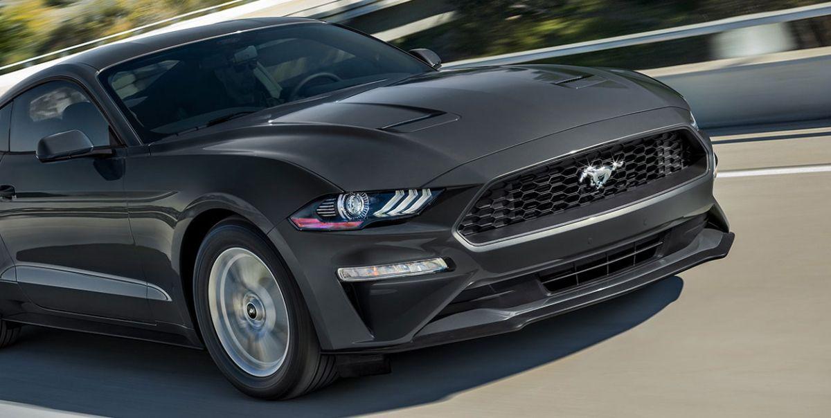 Descubre cuál sería tu Mustang ideal de acuerdo a tu signo zodiacal