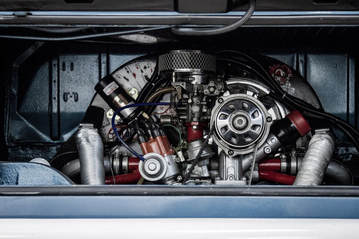 ¿Qué es el catalítico del auto?