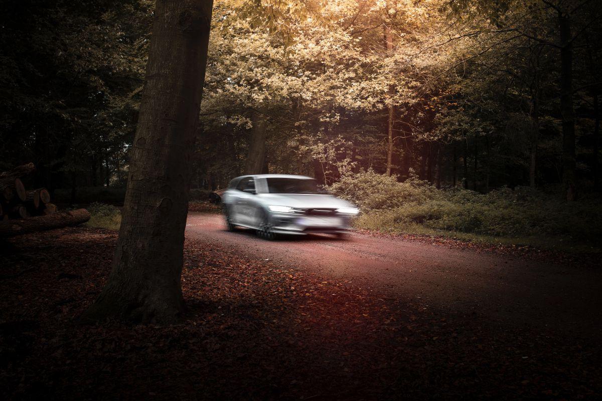 Que no te suceda: Los peligros de conducir a exceso de velocidad