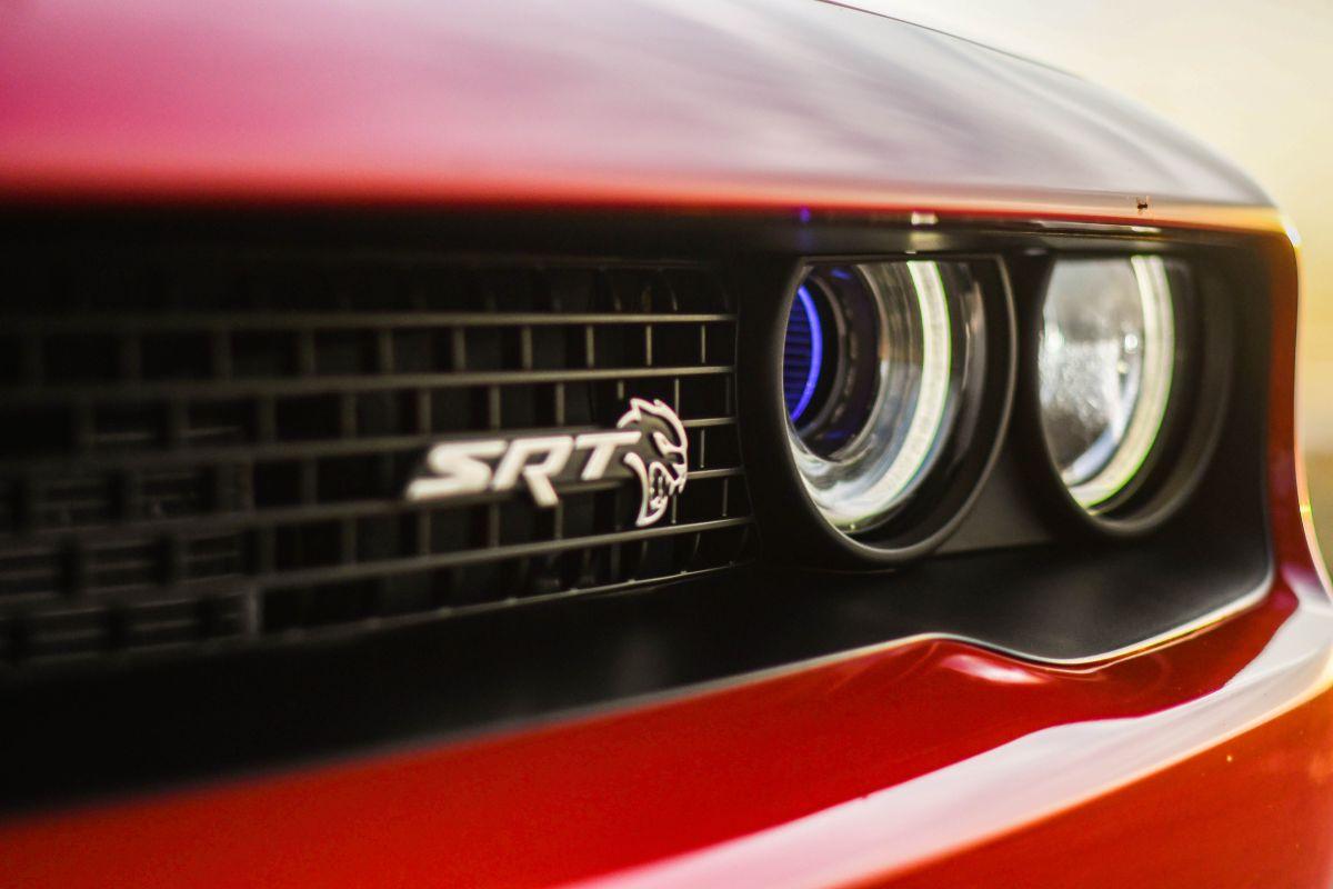 3 autos de Dodge que producen más de 700 hp