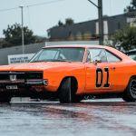 Cómo es el Dodge Charger Daytona, el auto que dominó Nascar