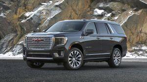Qué 4 modelos de GM serán retirados del mercado por un problema de seguridad
