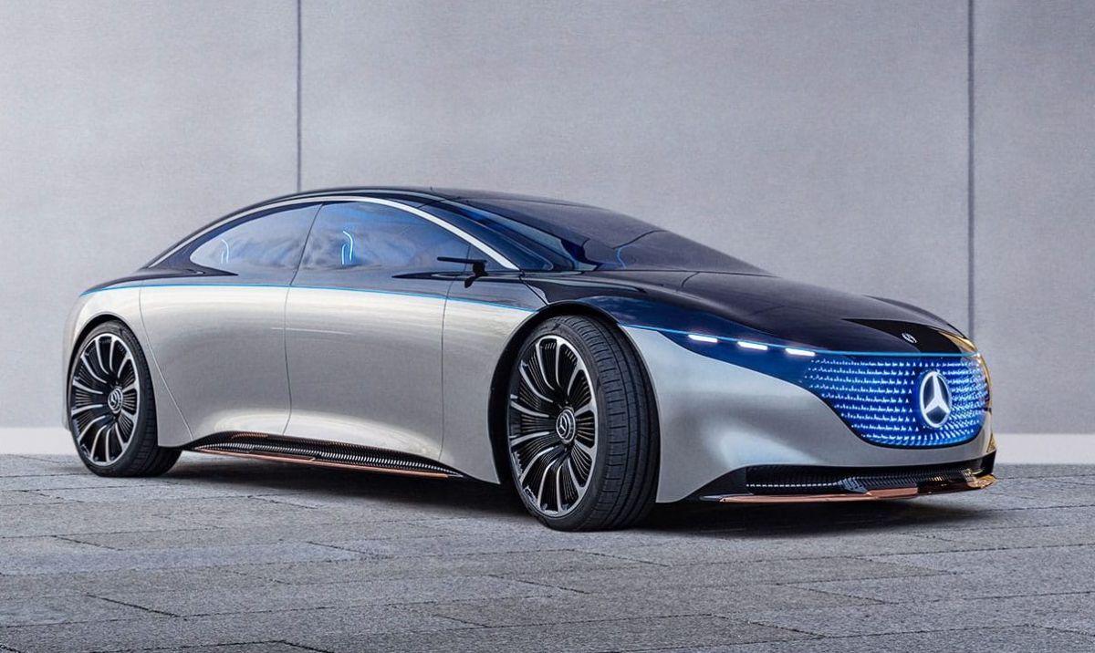 Mercedes-Benz presentó un ambicioso plan de electrificación de aquí a una década