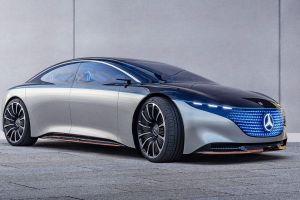 Mercedes-Benz planea una línea de autos totalmente eléctrica para 2030, incluídos los modelos AMG