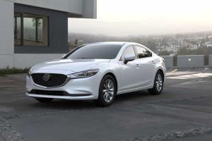 Toyota y Honda: los culpables de la desaparición del Mazda 6