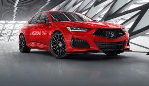 Por qué el Acura TLX Type S es uno de los modelos de sedán más requeridos en el mundo