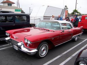 Qué autos estadounidenses fueron las mejores contribuciones a la industria automotriz mundial