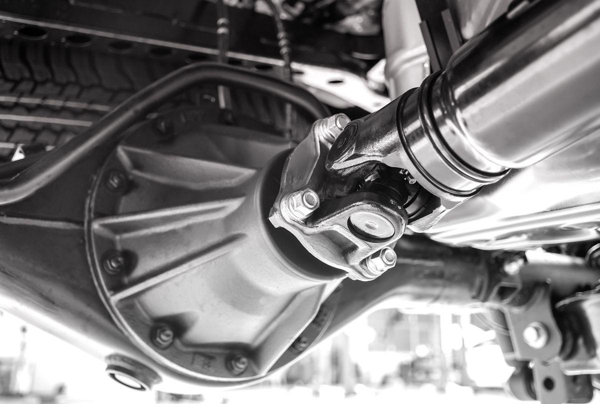 Cada cuánto tiempo se debe cambiar el aceite del diferencial del auto