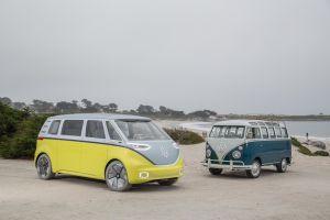 El I.D Buzz de Volkswagen ya tiene fecha de lanzamiento