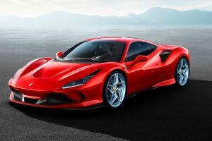 Por un trabajo de pintura mal realizado, ladrones son descubiertos al robar un Ferrari en México