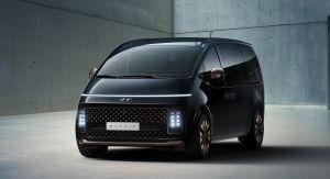 Hyundai revela detalles sobre la STARIA, la nueva MVP de la marca