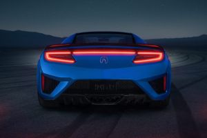 Los días podrían estar contados para el Acura NSX, una bestia llena de poder que busca renacer con una nueva versión 2021