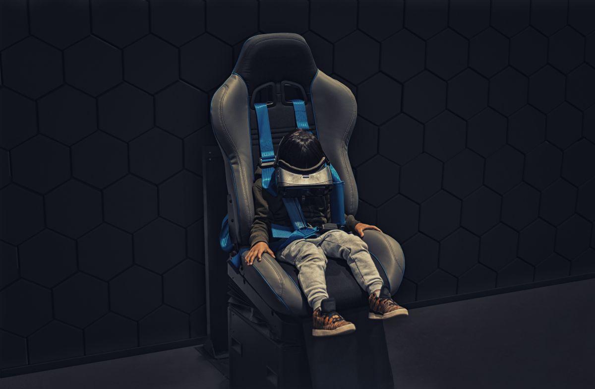 Estas son las sillas infantiles para autos más y menos seguras en 2021, según la Latin NCAP