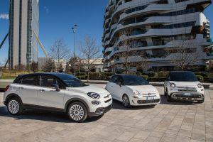 Fiat lanza 3 autos de edición especial inspirados en Google
