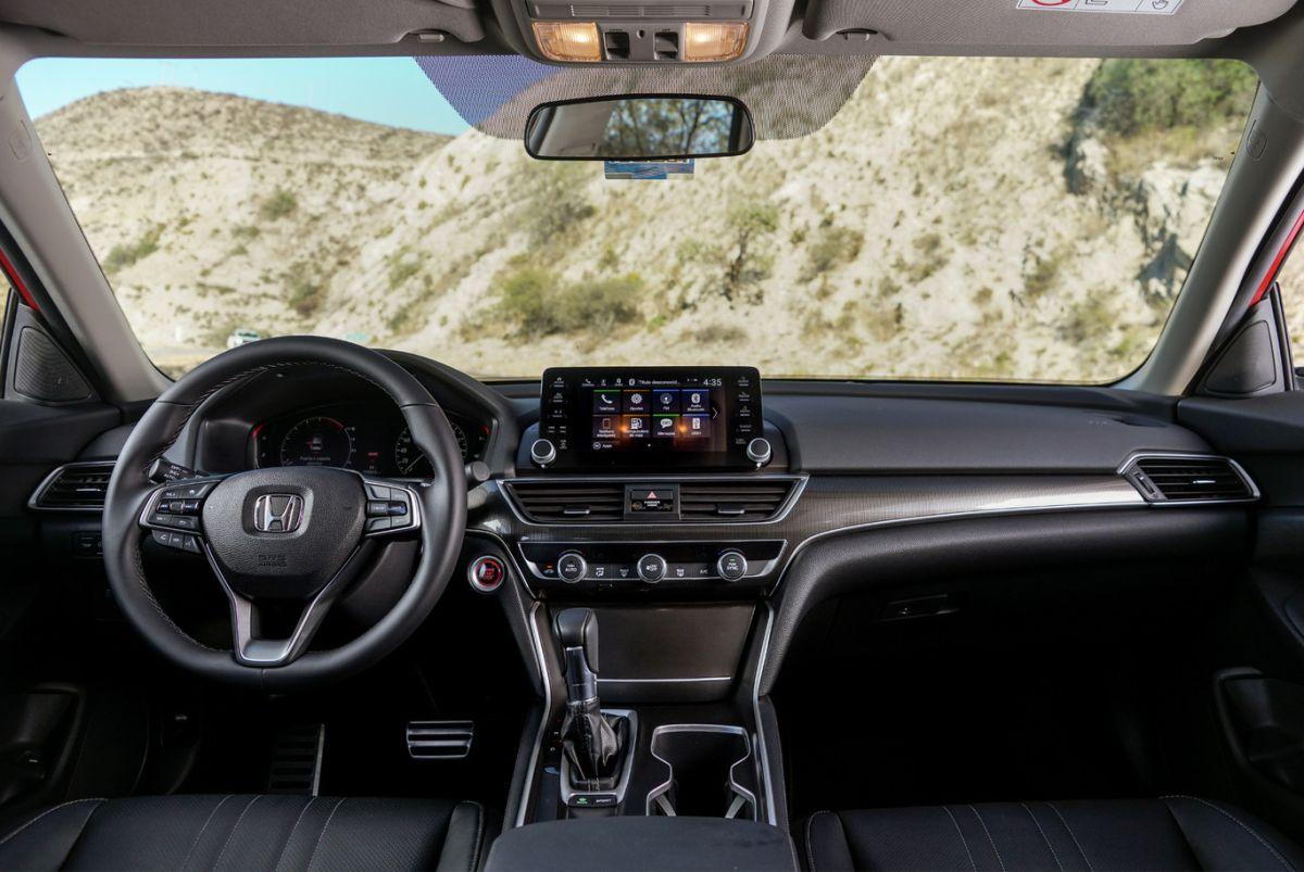 Qué es el sistema Sensing de Honda que ayuda a mejorar la seguridad del vehículo