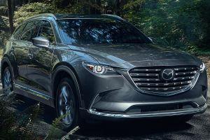 Cómo el Mazda CX-9 2021 puede superar a un Cadillac de lujo
