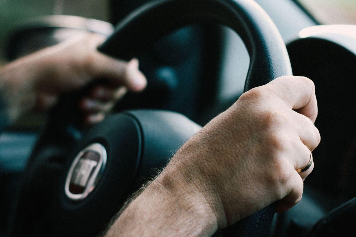 Cómo solicitar un récord de conducción en Maryland