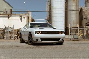 Cómo es la nueva función de seguridad que anunció Dodge para los Charger y Challenger