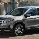 Toyota Highlander y Honda Pilot se coronan como los mejores SUV's usados con tres filas de asientos