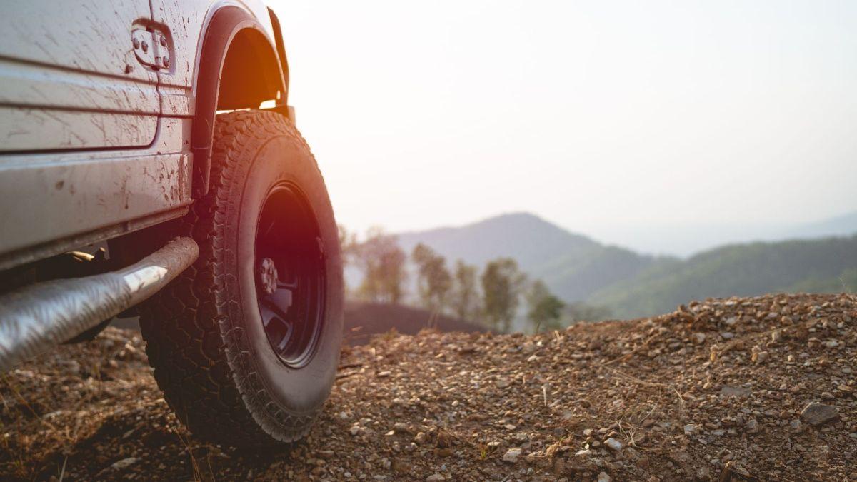 Qué son los Rock Sliders y cómo se usan en tu camioneta o SUV