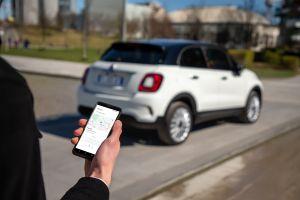 """Fiat lanza su 500 """"Hey Google"""", un vehículo para estar conectados en todo momento"""