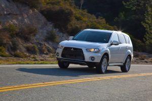 ¿Cuáles son las mejores SUV usadas de Mitsubishi?