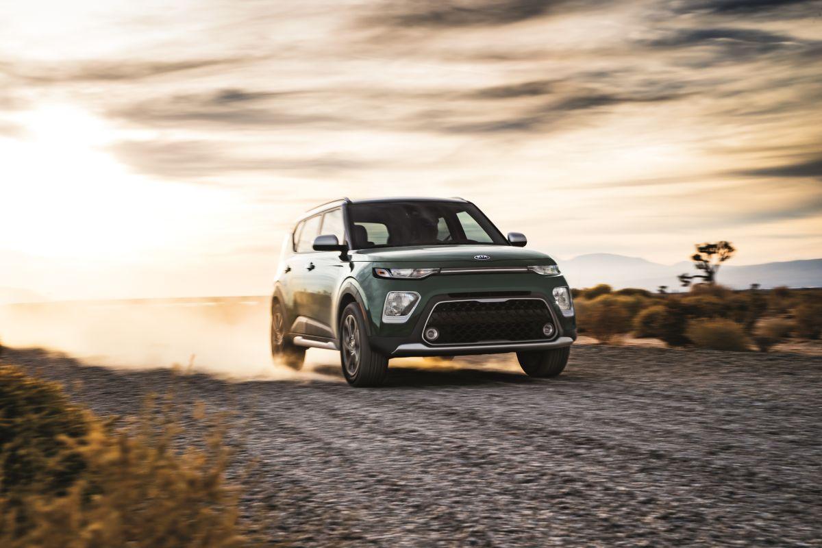 ¿Cuáles son los 5 mejores autos para alquilar en EE.UU.?
