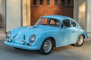 Subastan un Porsche de 1959 modificado y la puja ya supera los $80,000