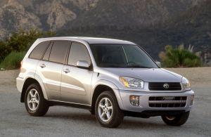 ¿Cuáles son los mejores autos usados producidos en 2005?