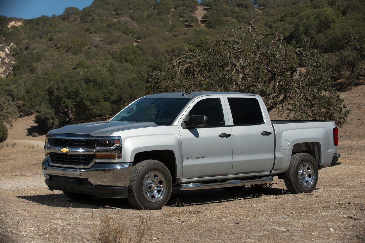 ¿Cuáles son los mejores modelos de Chevrolet Silverado usados?