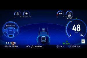 GM demanda a Ford por usar el nombre Cruise en su sistema de conducción de manos libres