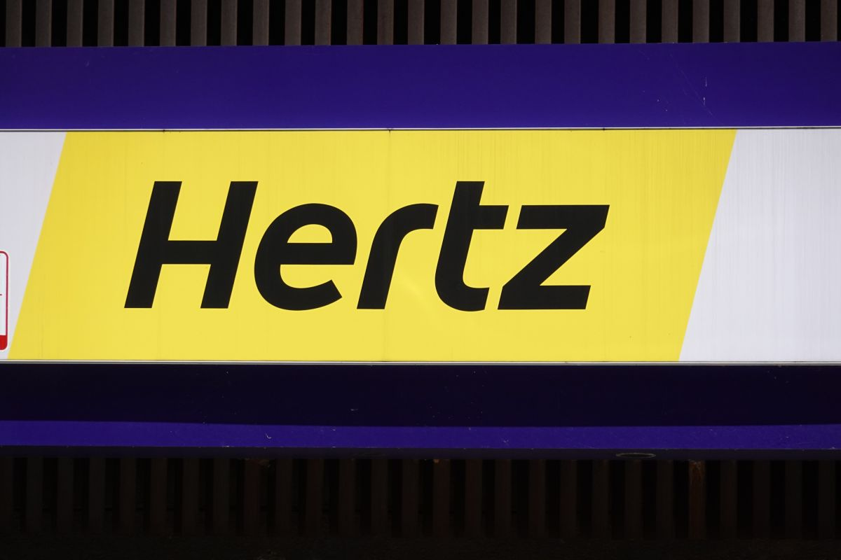 ¿Por qué Hertz se declaró en bancarrota?