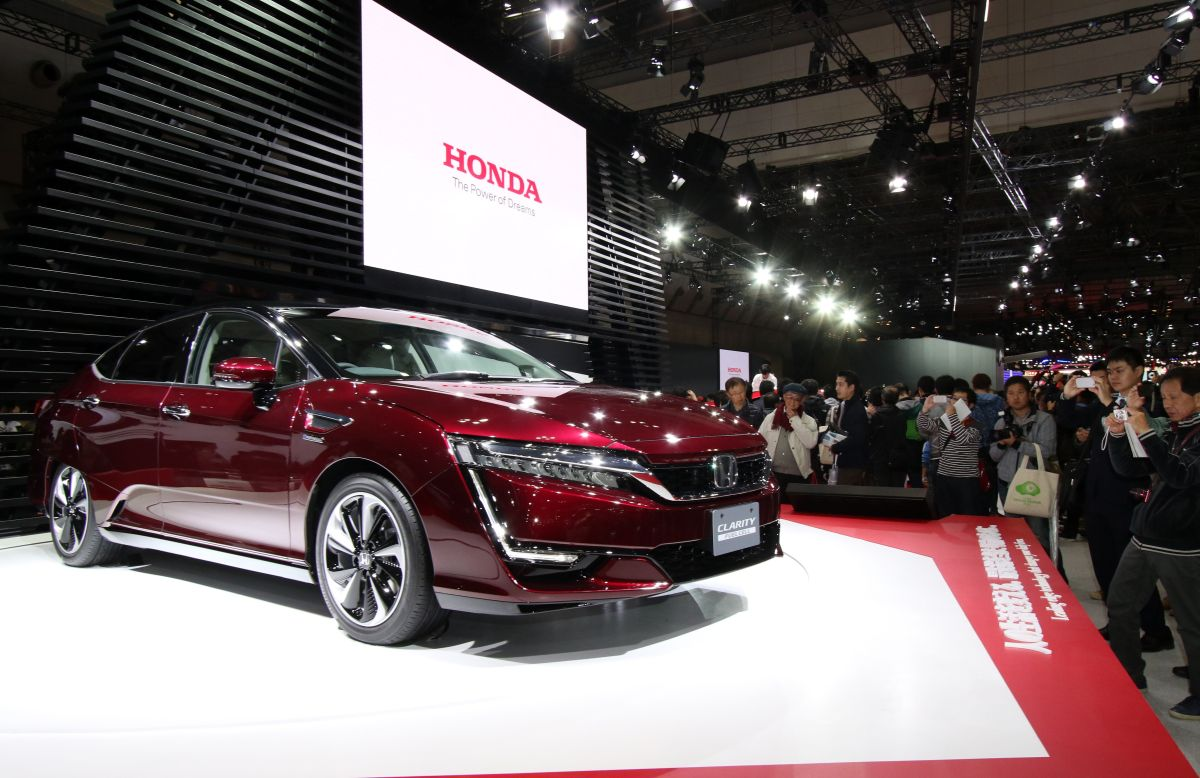 Honda Civic 2015 usado