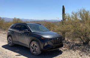 Hyundai Tucson 2022: el SUV más vendido de Hyundai se renueva con mejoras tecnológicas y más espacio