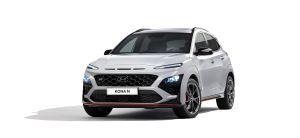 Conoce el totalmente nuevo Hyundai Kona N 2022